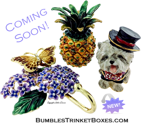 Watch for new trinket boxes tol be added soon!